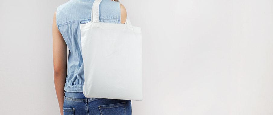 Bomullskasse – en populär produkt inom profilreklam