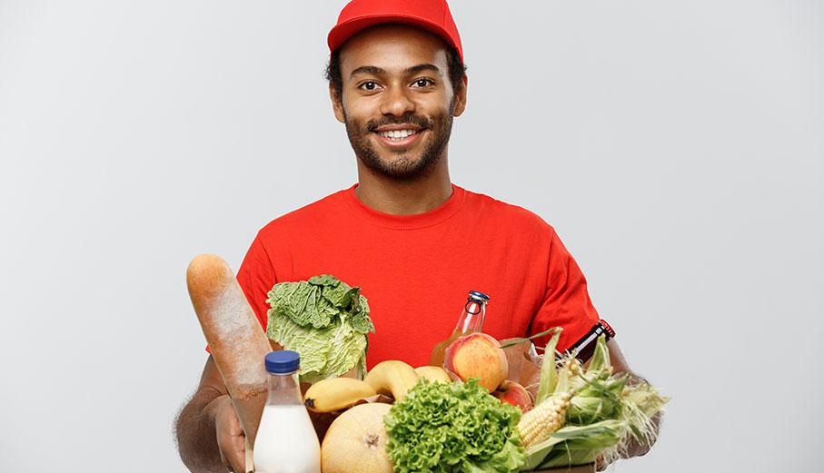 Hitta bästa dealen när du ska handla mat online